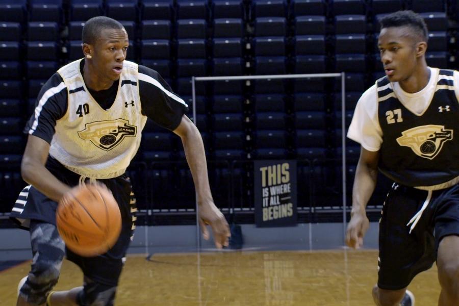 Crackle Original Basketball Docuseries 'On Point' Tallies 12 Million Views