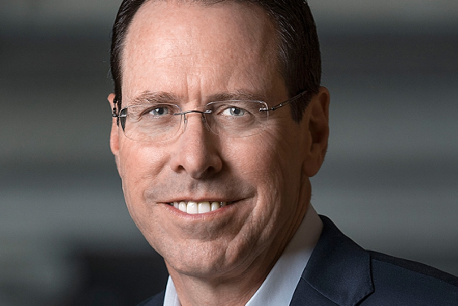 AT&T CEO Randall Stephenson Stepping Down; John Stankey Taking Over