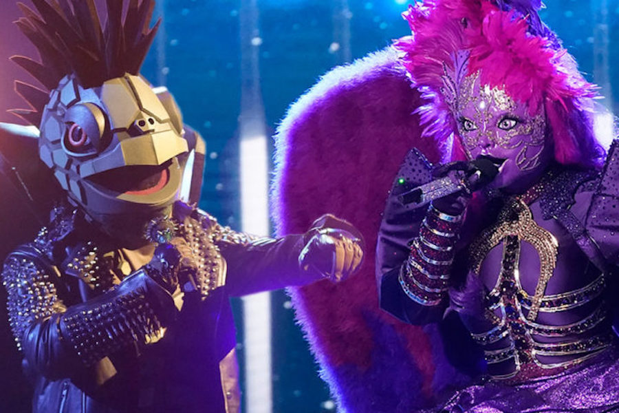 Tubi Begins Streaming 'The Masked Singer' Episodes