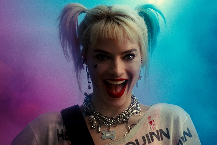 'Birds of Prey' Tops May Disc Sales; 'Frozen II' Remains Year's Best