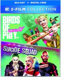 Merchandising Birds Of Prey Takes Flight At Retail Media Play News