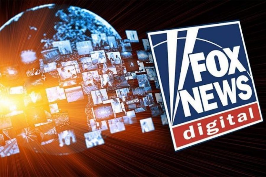 Fox News Launching International Streaming Service