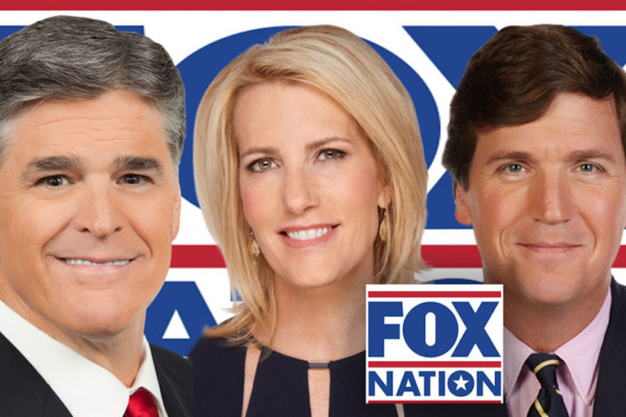 Fox Nation SVOD Service Available to Cox Contour Customers