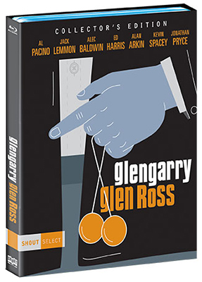 Glengarry Glen Ross: Collector's Edition