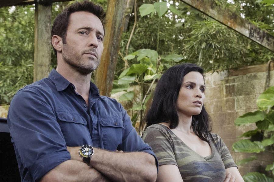 Final Season of 'Hawaii Five-O' Among CBS July-August DVD Slate