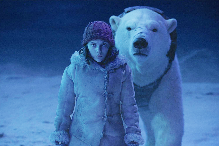 HBO's 'His Dark Materials' Hits Disc Aug. 4