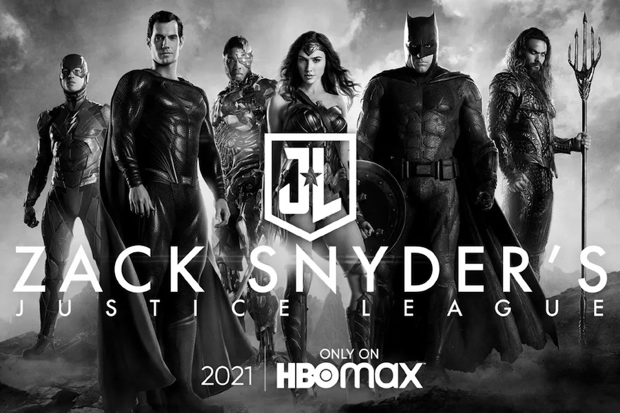 Warner Bros.' 'Zack Snyder's Justice League' Available Worldwide in All Markets on March 18