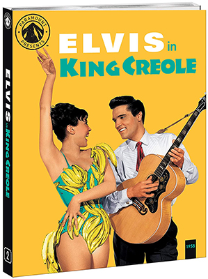 Mike's Picks: 'King Creole' and 'Destry Rides Again'