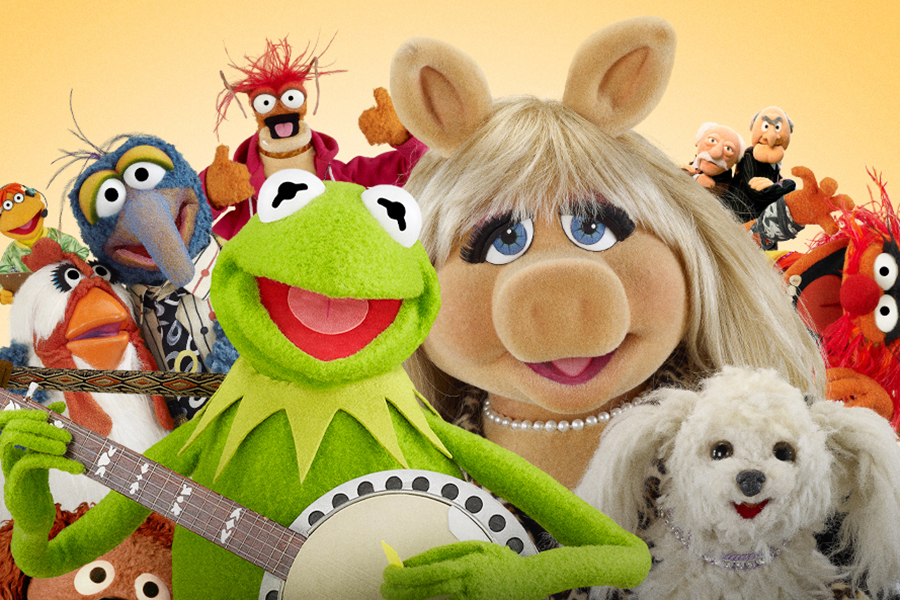 New 'Muppets' Series to Debut on Disney+ July 31