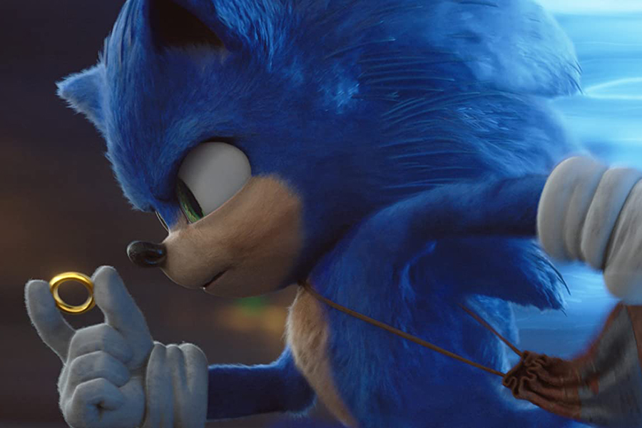 'Sonic the Hedgehog' Speeds to No.1 on U.K. Official Film Chart