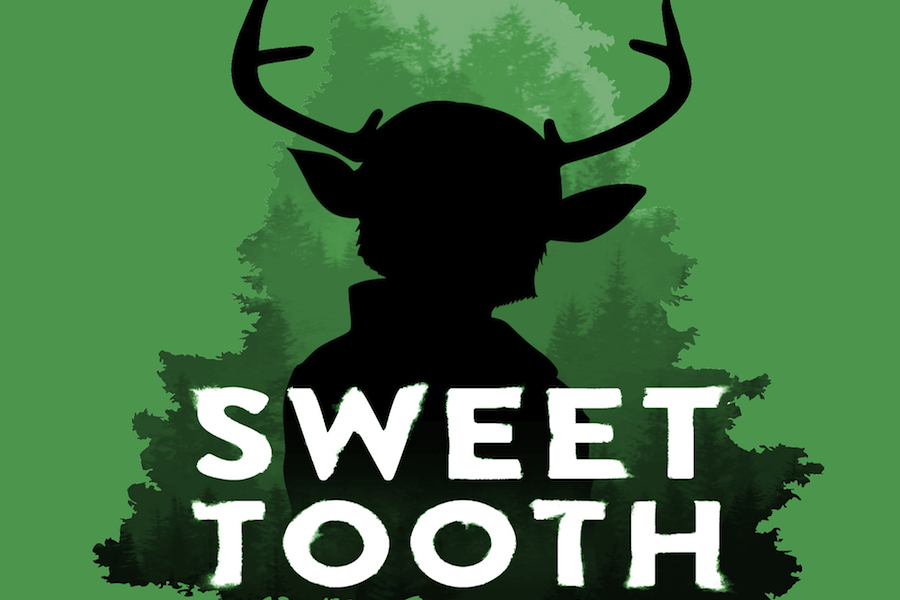 Netflix Picks Up Series 'Sweet Tooth' Based on DC Characters
