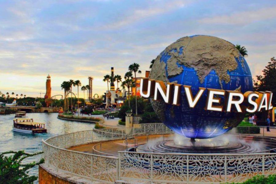 Universal Studios Orlando to Partially Re-Open May 14