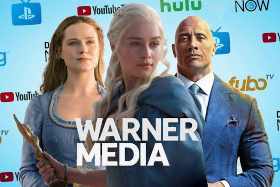 WarnerMedia: HBO and HBO Max Subs Top 36.3 Million