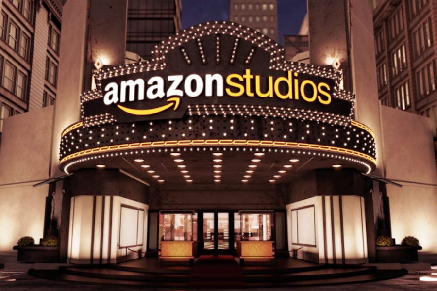 Amazon CFO: Studio Investment Slowed Due to COVID-19