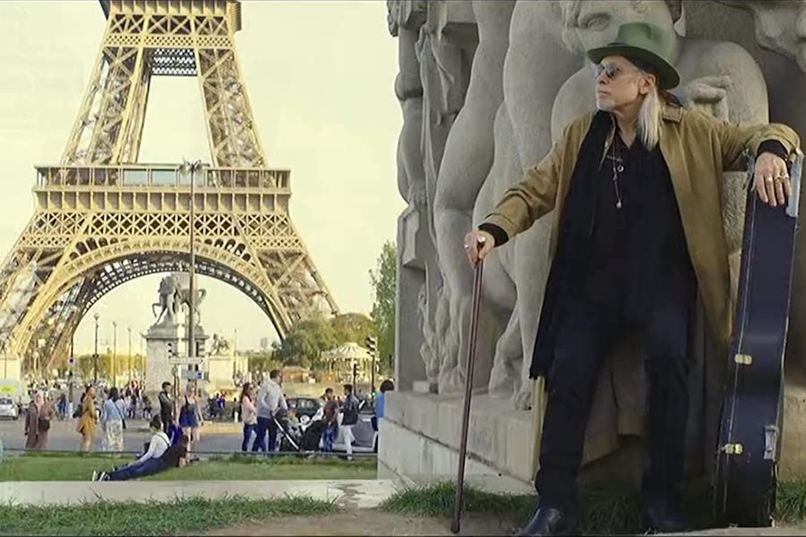 Music Drama 'Broken Poet' Coming to Digital HD May 15 From Virgil