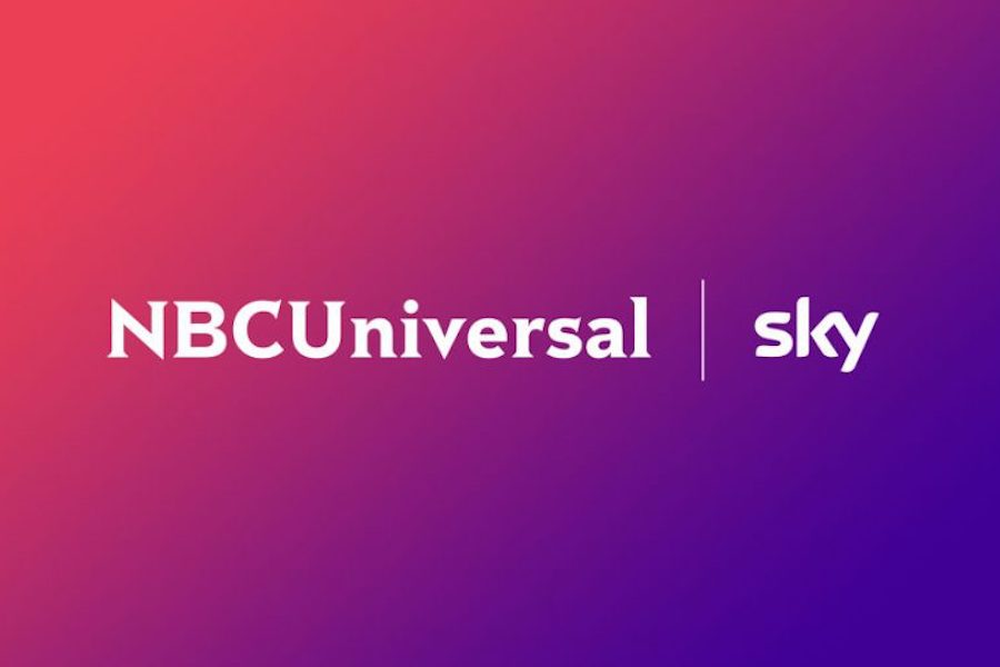 NBCUniversal, Sky Partner on Joint Advertising Platform
