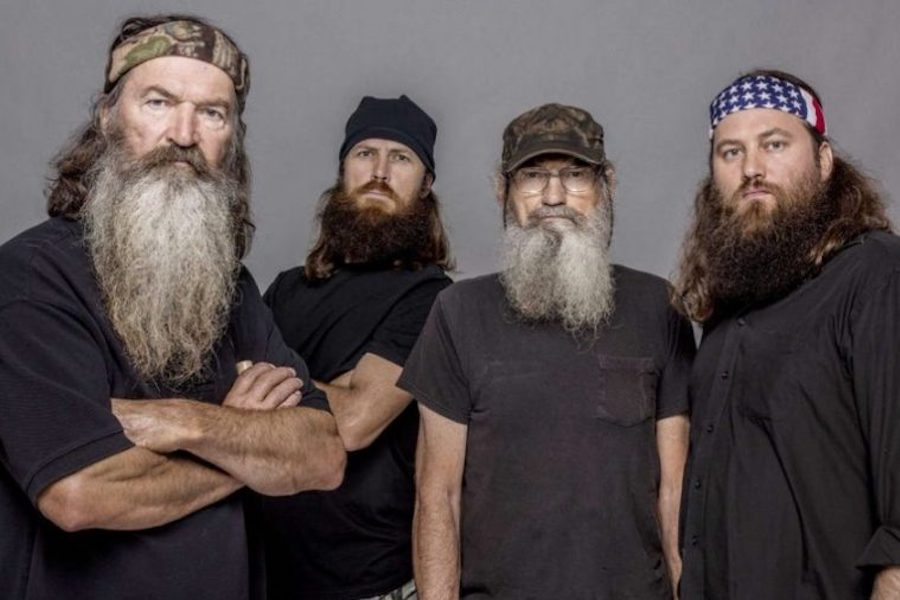 Fox Nation to Start Streaming 'Duck Dynasty' on June 1