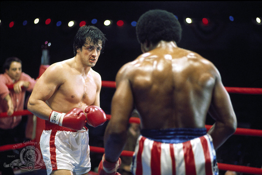 Doc '40 Years of Rocky: The Birth of a Classic' Due on Digital June 9 From Virgil
