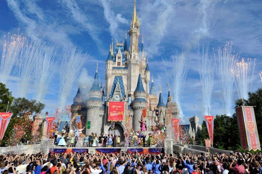 Walt Disney World Orlando Still on Schedule to Re-Open in July — Despite Florida Shutting All Bars Due to COVID-19 Spike