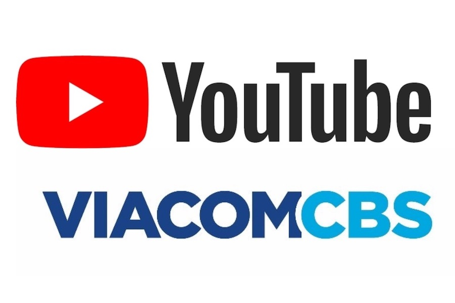 More ViacomCBS Content Heading to YouTube TV