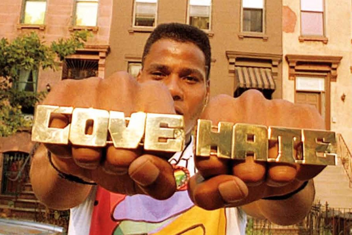 Universal Teams With AFI to Offer Free Digital Rentals of Spike Lee's 'Do the Right Thing'