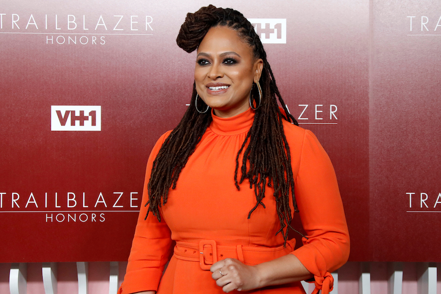 Ava DuVernay to Produce Scripted Series on Colin Kaepernick for Netflix