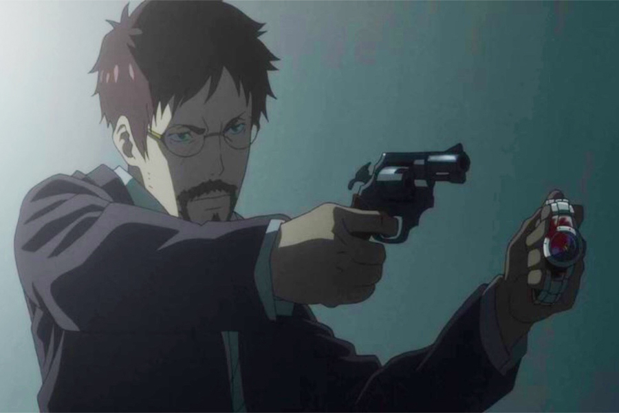 Shout! Factory Releasing Anime Series 'B: The Beginning' on Disc and Digital Oct. 6