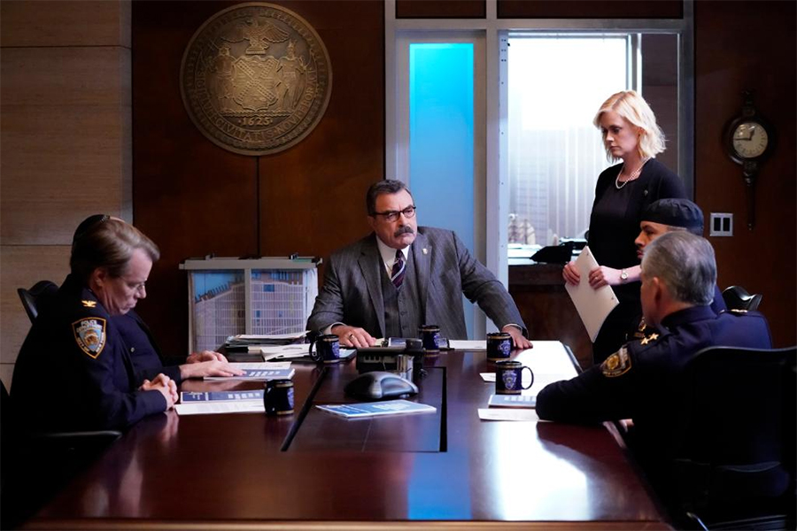 CBS Slates Season 10 of 'Blue Bloods' and Season 3 of 'SEAL Team' for DVD in August