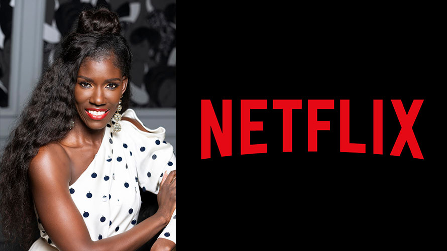 Netflix Hires Bozoma Saint John as Chief Marketing Officer