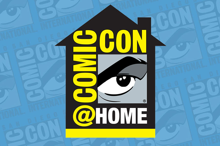 San Diego Comic-Con Going Virtual Again in 2021, Eyeing Live Event in November