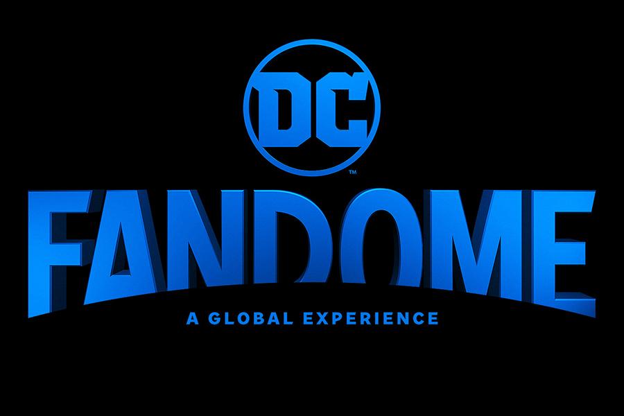 DC FanDome Returns Sept. 12