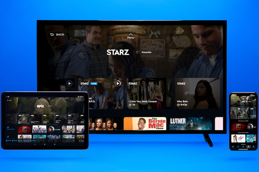 Philo Adds Starz and Epix to Online TV Service
