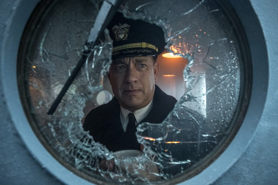 Tom Hanks WW2 Flick 'Greyhound' Streams July 10 on Apple TV+