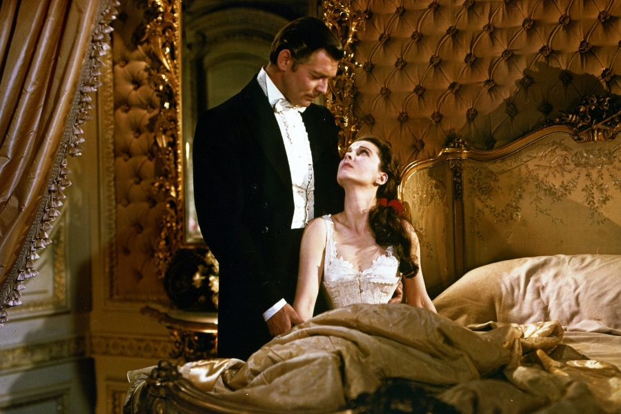'Gone With the Wind' Discs Top Amazon's Best-Seller List, Fetch Big Prices