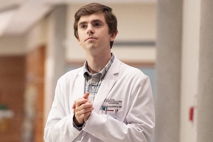 Seasons of 'The Good Doctor,' 'The Blacklist' and 'S.W.A.T.' Due on Disc in August From Sony