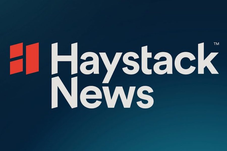 Streaming Video News Service 'Haystack TV' Rebrands Name