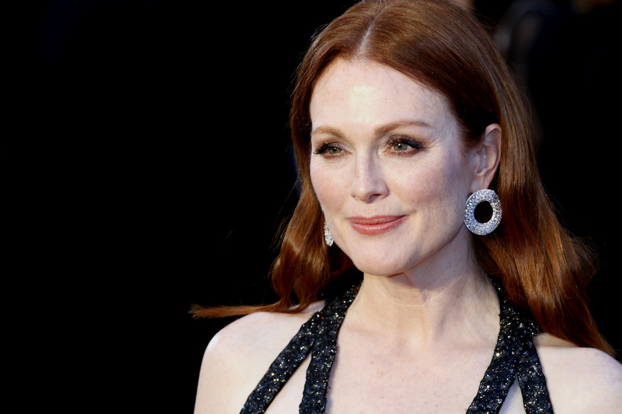 Apple TV+ Picks Up Script for Julianne Moore Film 'Sharper'