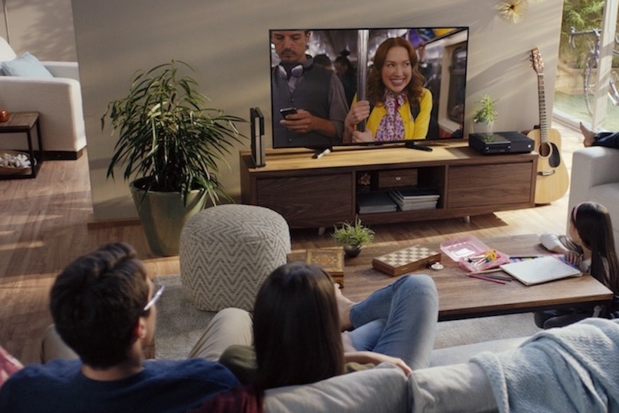 Survey: One-Third of Consumers Signed Up for a New TV Service Since Summer