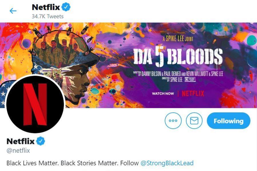 Report: Netflix a Global Influencer on Twitter