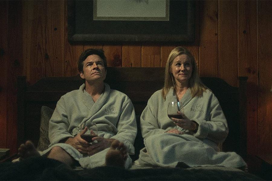 Netflix Orders Two-Part Final Season for 'Ozark'