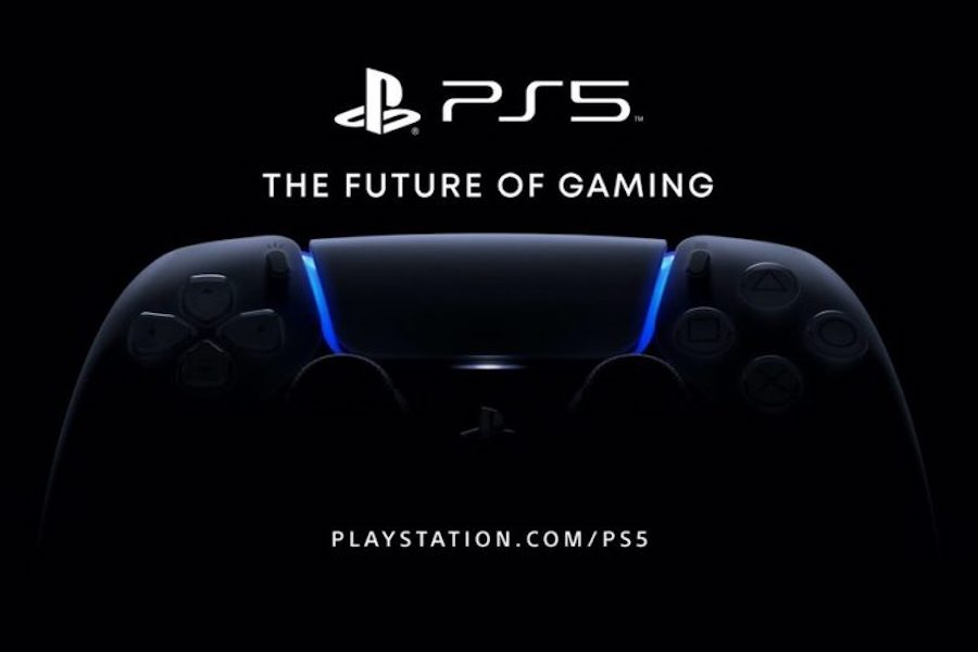 Sony New-Generation Video Game Platform PS5 Unveiling Set for June 11