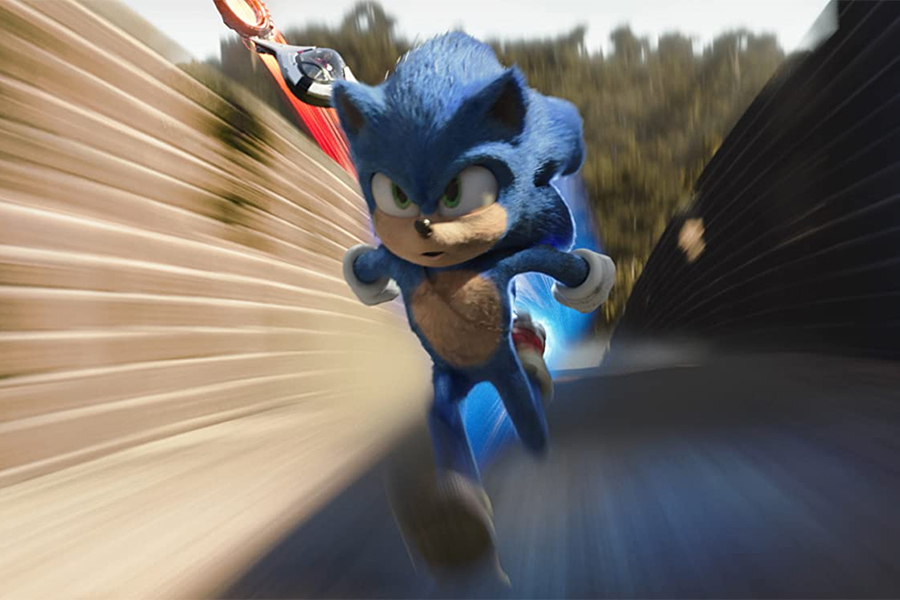 'Sonic the Hedgehog' Tops June Disc Sales; 'Frozen II' Remains Year's Best