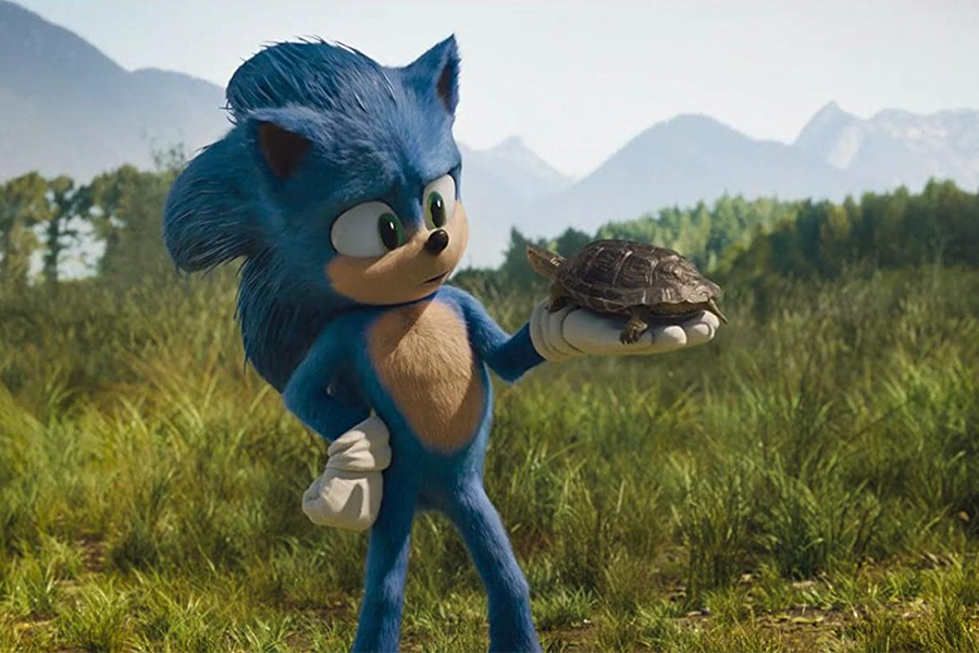 'Sonic' Tops Disc Sales for Fifth Week; 'Birds of Prey' Tops Blu-ray Chart
