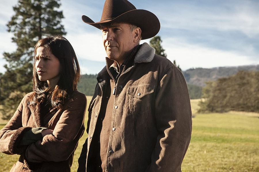 Nielsen: NFL, 'Yellowstone,' 'This Is Us' Top TV Programming in 2020