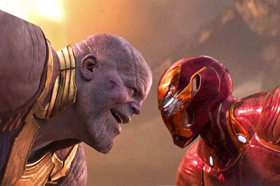 TNT to Air Network Premiere of Marvel Studios' 'Avengers: Infinity War'