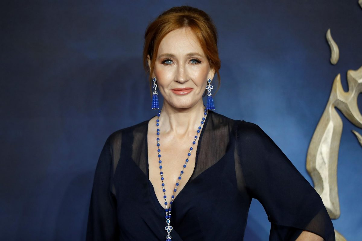 Warner Bros. Responds to J.K. Rowling Controversy