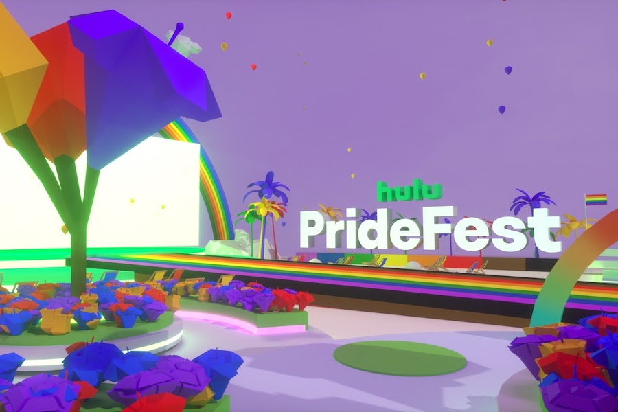 Hulu Celebrates Pride Month With Free Virtual Fest, New Content