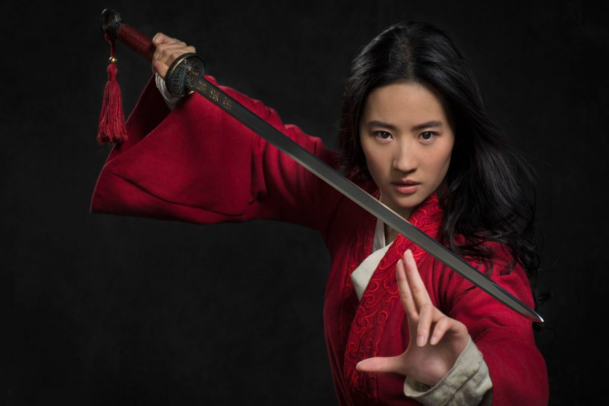 Disney Delays 'Mulan' Theatrical Release Indefinitely