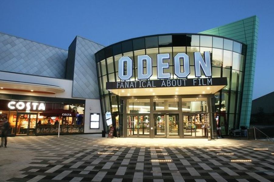 AMC Theatres Re-Opens Three Screens in Oslo, Norway