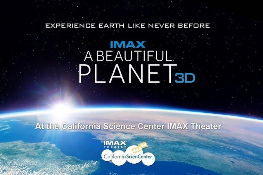 Imax Documentaries Headed to Hulu